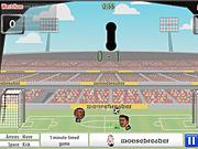 Игра Спортивные Головы: Футбольный Чемпионат 15-16