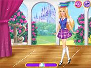 Игра Барби - само очарование
