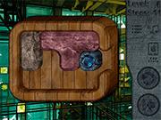 Игра Головоломка - Вращение