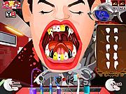 Игра Dracula's Dentist