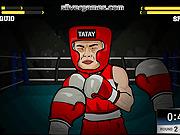 Игра Живой бокс 2