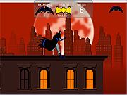 Игра Приключения Бэтмана