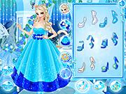 Игра Эльза и королевская свадьба