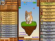 Игра Кликер кошки MLG