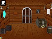 Игра Квест: побег с пиратского корабля