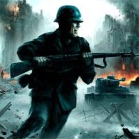 Игра Война с немцами