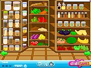 Игра Фантастические шеф-повара: Персиковый пирог