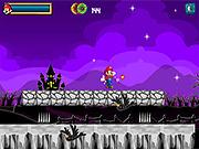 Игра Проклятый Марио