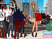Игра Нью-йоркский район моды
