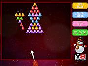 Игра Рождественские колокола стрелка пузыря