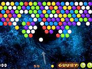 Игра Шаровитый стрелок 6: Черная дыра