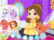Игра Принцесса Chibi производитель