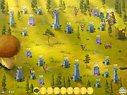 Игра Война цивилизаций 4 - Монстры