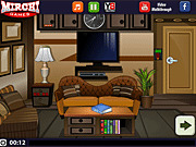 Игра Mirchi деревянное спасение дома