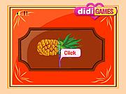 Игра Приготовьте смузи манго, лайм, ананас