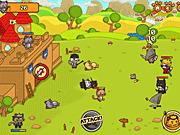 Игра Армия кошек: Последняя битва
