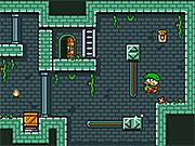 Игра Супер опасное подземелье