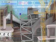 Игра Стальная башня
