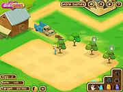 Игра Вишневая Ферма