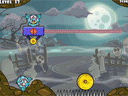 Игра Пигги Вигги 4: Зомби