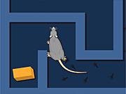 Игра Поиски лабораторной крысы