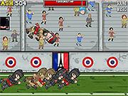 Игра Президенты VS террористы