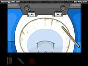 Игра Спасение: ванная