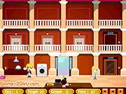Игра Отель Тина