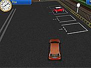 Игра 3D парковка Valet