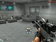 Игра Перекрестный огонь: Король Снайперов