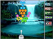 Игра Леденцы - стрелок по пузырям