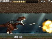Игра Rex en méxico