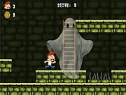 Игра Фредии - Ночной кошмар 2