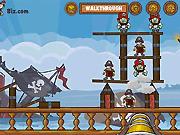 Игра Пираты Королевство Демолишер