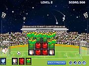 Игра Футбольные загадки