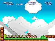 Игра Марио DS