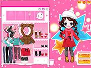 Игра Новый год - Новая одежда