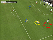 Игра Скоростной Футбол 4