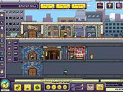 Игра Империя магазина: метрополитен