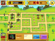 Игра Third Kingdom