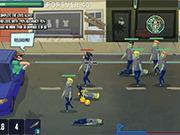 Игра Улица мертвых