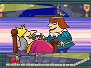 Игра Убийство короля