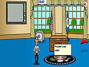 Игра Obama видел игру
