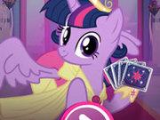 Игра Мой маленький пони: дружба это чудо