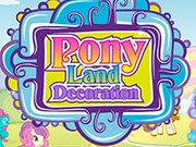 Игра Пони 6