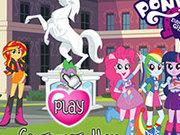 Игра Май Литл Пони: скрытые числа