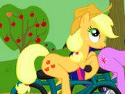 Игра Пони принцесса Каденс