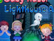 Игра Малышка Хейзел: Приключения в Замке