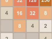 Игра 2048 - Увлекательная Головоломка