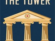 Игра Постройка античной башни